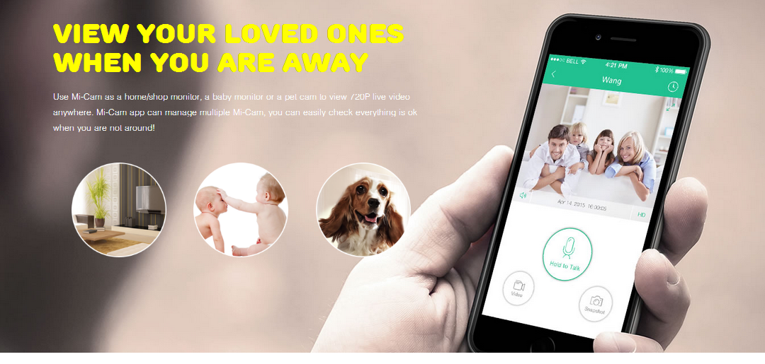 Focus On Smart-Tech for You and Your Loved Ones – Misafes Tech